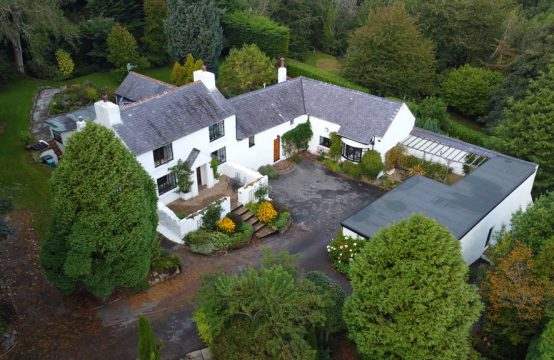 5 bedroom Detached Period Residence